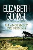 Elizabeth George: Im Angesicht des Feindes ★★★★★