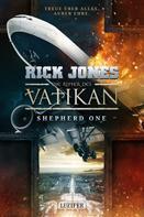 Rick Jones: Die Ritter des Vatikan: Shepherd One ★★★★