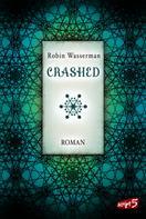 Robin Wasserman: Crashed ★★★★