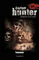 Simon Borner: Dorian Hunter 88 - Totentanz