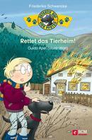 Friederike Schwencke: Rettet das Tierheim!