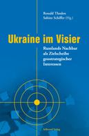 Ronald Thoden: Ukraine im Visier