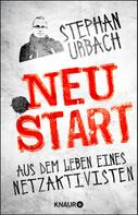 Stephan Urbach: .NEUSTART ★★★★★