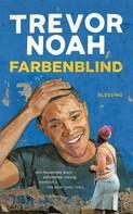 Trevor Noah: Farbenblind ★★★★★