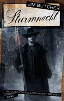 Jim Butcher: Harry Dresden 1 - Sturmnacht ★★★★