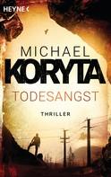 Michael Koryta: Todesangst ★★★★