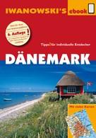 Dirk Kruse-Etzbach: Dänemark - Reiseführer von Iwanowski ★★