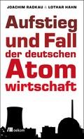 Joachim Radkau: Aufstieg und Fall der deutschen Atomwirtschaft