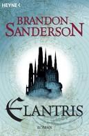 Brandon Sanderson: Elantris ★★★★★
