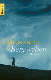 Bergwehen - Roman