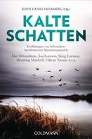 John-Henri Holmberg: Kalte Schatten ★★★★