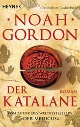 Der Katalane - Roman