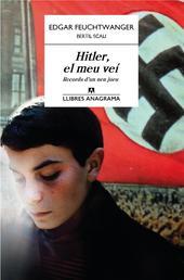 Hitler, el meu veí