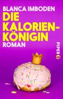 Blanca Imboden: Die Kalorien-Königin ★★★
