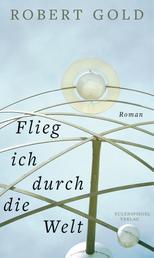 Flieg ich durch die Welt - Roman