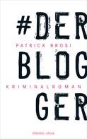 Patrick Brosi: Der Blogger ★★★★