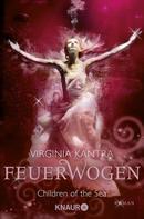 Virginia Kantra: Feuerwogen ★★★★