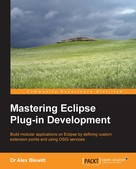 Dr Alex Blewitt: Mastering Eclipse Plug-in Development