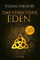 Thomas Thiemeyer: Das verbotene Eden ★★★★★