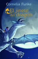 Cornelia Funke: El jinete del dragón