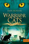 Erin Hunter: Warrior Cats - Special Adventure. Habichtschwinges Reise ★★★★★