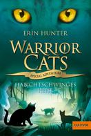 Erin Hunter: Warrior Cats - Special Adventure. Habichtschwinges Reise ★★★★★