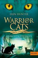 Erin Hunter: Warrior Cats - Special Adventure. Habichtschwinges Reise ★★★★