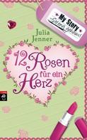 Julia Jenner: My Story. Streng geheim ★★★★
