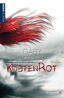 Gaby Kaden: Küstenrot ★★★★