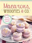 Naumann & Göbel Verlag: Macarons, Whoopies & Co. ★★★★★