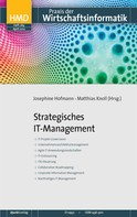 Josephine Hofmann: Strategisches IT-Management