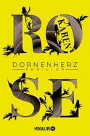 Karen Rose: Dornenherz ★★★★