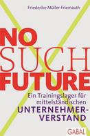 Friederike Müller-Friemauth: No such Future