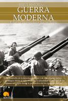 Francesc Xavier Hernández Cardona: Breve Historia de la Guerra Moderna