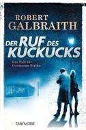 Robert Galbraith: Der Ruf des Kuckucks ★★★★