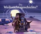 Tobias Holland: Die Weihnachtsgeschichte? ★★★