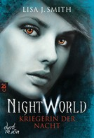 Lisa J. Smith: Night World - Kriegerin der Nacht ★★★★★