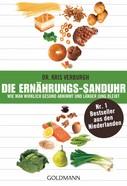 Kris Verburgh: Die Ernährungs-Sanduhr ★★★★