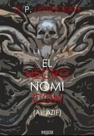 H.P. Lovecraft: El Necronomicon