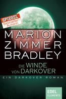 Marion Zimmer Bradley: Die Winde von Darkover ★★★★★