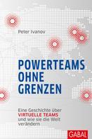 Peter Ivanov: Powerteams ohne Grenzen ★★★★