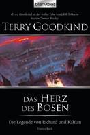 Terry Goodkind: Die Legende von Richard und Kahlan 04 ★★★★★
