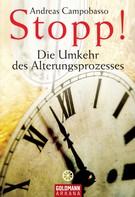 Andreas Campobasso: Stopp! Die Umkehr des Alterungsprozesses ★★★★