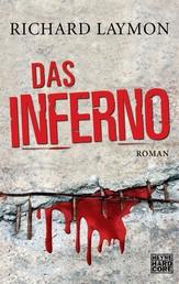 Das Inferno - Roman