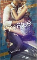 Allie Kinsley: Fire&Ice 8 - Julien Fox ★★★★★