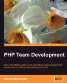 Samisa Abeysinghe: PHP Team Development