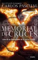 Carlos Pascual: Memorial de cruces