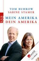Tom Buhrow: Mein Amerika - Dein Amerika ★★★★