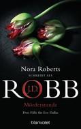 J.D. Robb: Mörderstunde ★★★★★