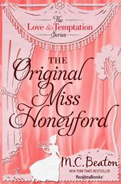 The Original Miss Honeyford